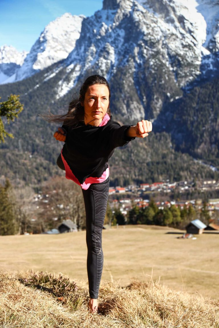 Learn to flow - Balance